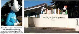 Collège Jean Perrin