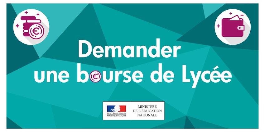 Permalien vers:Bourse lycée 2020-2021