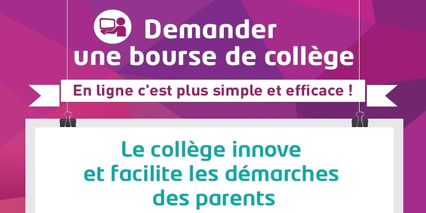 Permalien vers:Demander une bourse de collège – 09/04/2018