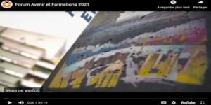 Présentation des lycées d'Ivry et de Vitry – 01/03/2021